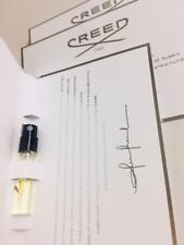 Creed Royal Mayfair Men Sample vial 0.08 oz 2.5ml Edp Spray New On Card