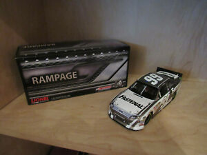 CARL EDWARDS #99 Fastenal 2011 Ford Fusion 1:24 Scale RAMPAGE 1 of 180 Mint!