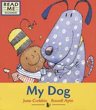New, My Dog (Read Me), Crebbin, June, Book
