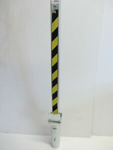 Ramco Removable Driveway Security Bollard 1.2 Meters High