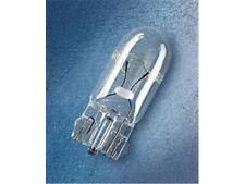 Lampada Lampadina Lampade Lampadine tutto vetro W5W 24V Volt 5W Watt posizione