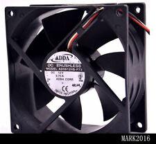 ADDA AD0912HB-F73 12V 0.70A 92*92*38MM 3 lines fan