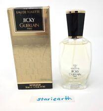 JICKY CLASSIC Guerlain - Eau De Toilette Perfume - 50 ML / 1.7 oz Rare New