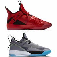 Nike Air AIR JORDAN XXXIII New Men's 100% Authentic Trainers Shoes No Lid