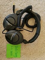 Sennheiser HD 280 PRO Headband Headphones - Black *In new conditon*
