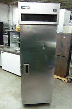 DELFIELD 1-DR. REFRIGERATOR, COOLER, 115V, SUPER CLEAN, WORKING GREAT!