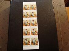 MONACO - timbre yvert et tellier n°817 x10 n** - stamp monaco
