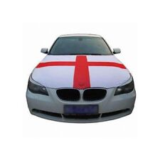 ENGLAND CAR HOOD COVER FLAG 2018 WORLD CUP SHIPS FROM CANADA 40' x 50' Inches
