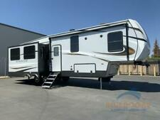 New listing 2021 Keystone Sprinter Limited (Fifth Wheel), with 0 available now!