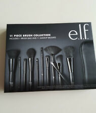 E.L.F. Studio Professional 11 Piece Makeup Brush Collection Set Profesinal