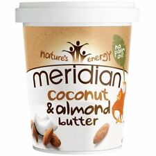 Meridian Coconut & Almond Butter 454g