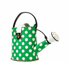 """NWT BETSEY JOHNSON BJ46730 """"Kitch Watering Can"""" Top Handle Bag COLLECTIBLE!"""