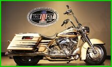 2003 Harley-Davidson Touring 2003 Road-King CVO Screamin Eagle Gold