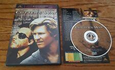 Cutter's Way (DVD, Cont. Classics) Jeff Bridges John Heard Ivan Passer 1981 film
