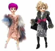 "Madame Alexander 10""Doll Closet Full Of Couture Shadow Cissette Limited Edition"
