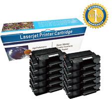 10 MLT-D203L MLTD203L HY Black Printer Toner Cartridge for Samsung SL-M3820 DW