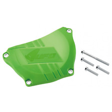 Protège carter embrayage vert kawasaki kx250f Ufo AC02404