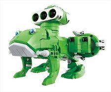 Bandai Tokumei Sentai Go Busters Buster Machine FS-0O Frog