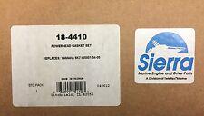 18-4410 Sierra Powerhead Gasket Set