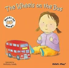 The Wheels On The Bus (hands On Songs)