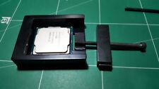 Intel CPU Delid LGA 115x Delidding Tool for i3770K 4790K 6700K 7700K 8700K i5 i7