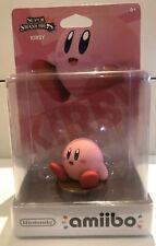 Nintendo Super Smash Bros Collection - Kirby No 11 Amiibo NA ( American Version)