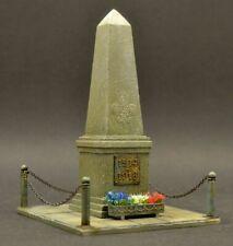 DioDump DD165 French WW1 memorial 1:35 scale resin diorama accossory
