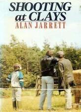 Shooting at Clays,Alan Jarrett