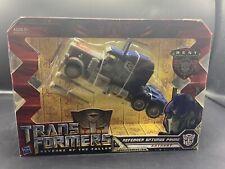Transformers Revenge of the Fallen: Defender Optimus Prime