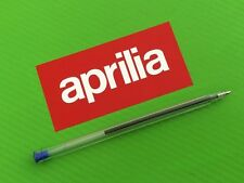 Aprilia Small Decals stickers for Road Bike or fairing PAIR #91S