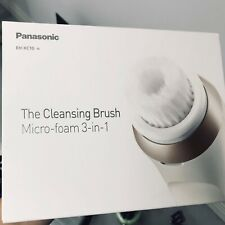 Panasonic EH-XC10 Micro Foaming Facial Cleansing Brush