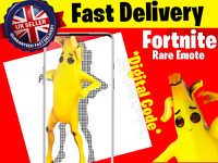 Fortnite Bhangra Boogie Emote Rare Exclusive *Global* PC/XBOX/PS4