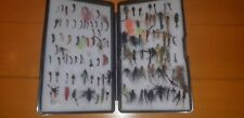 Fishing Flies - Boxed Large Collection