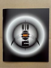 U2 360 TOUR PROGRAMME BROCHURE BOOK PROGRAM VGC