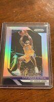 Shaquille O'Neal SHAQ 2018-19 Panini Prizm Basketball #35 Prizm Silver Lakers