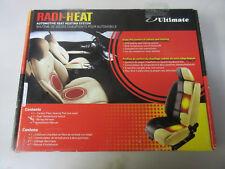 Ultimate SH1R Radi-Heat Automotive Seat Heating System