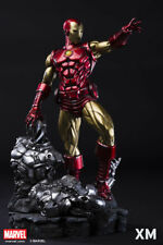 XM Studios Classic IronMan Statue  NOT Sideshow Prime 1