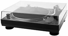 Music Hall USB1 USB Turntable/switchable Phono Preamp/A.T.cartridge 100-240v