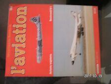 **a Encyclopédie illustré de l'aviation n°203 Avions espions / Rockwell B-1