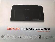 D-Link DIR-857 Dualband HD 900 Mbps 4-Port Gigabit Wireless N Router (DIR-857)
