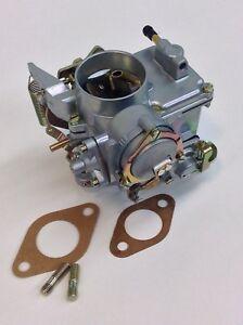 New Carburetor 1968-1969 Volkswagen Beetle Ghia Transporter 30/31 PICT-3 1600CC