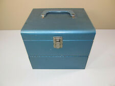 12 Movie Super 8 Reels 8mm with cases and Metal case Free Shipping