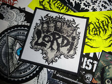Lordi Patch Horror Hard Rock Heavy Metal Gwar