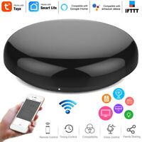Universal Smart IR Hub Remote Control WiFi Voice Control for Air Conditioner TV