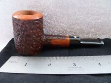 Mauro Armellini, Tobacco Smoking Pipe, Unsmoked, #415-0035-17