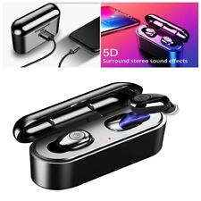Auriculares Inalambricos Iphone Samsung Sony Huawei Lg Audifonos Bluetooth HD 5D