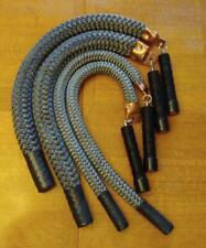 Mute® Sports Split Ropes™ HEAVY COMBO Buffalo & Elephant
