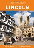 Lincoln City Guide (Pitkin Guide) by Pitkin | Paperback Book | 9781841656410 | N