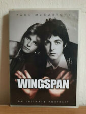 Paul McCartney - Wingspan (DVD, 2001, Hits And History)
