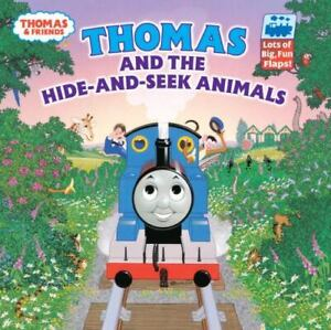 Thomas and the Hide and Seek Animals [Thomas & Friends]
